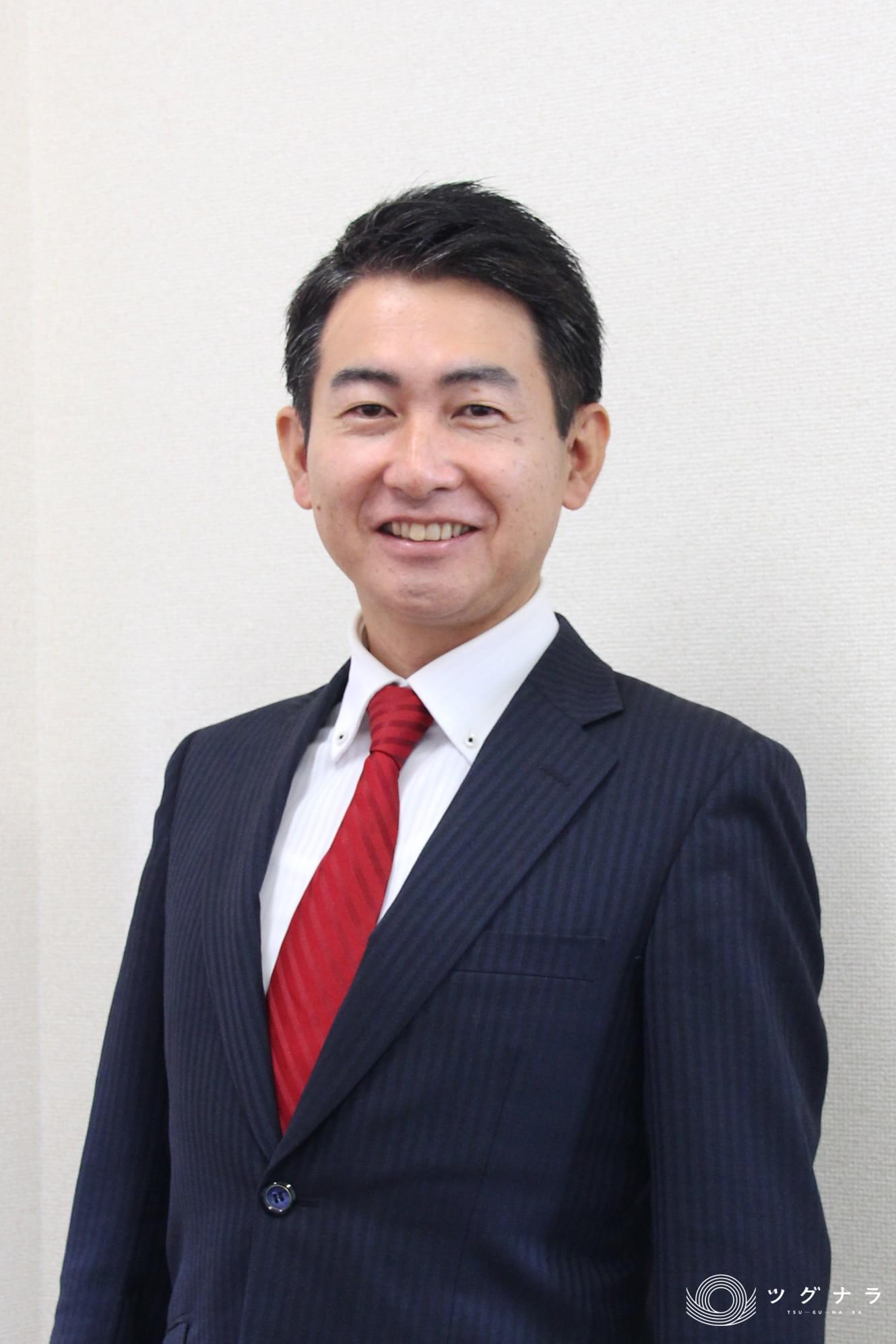 株式会社サクシード代表