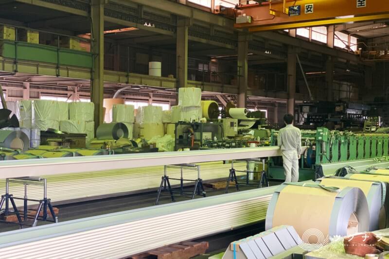 銅市金属工業株式会社