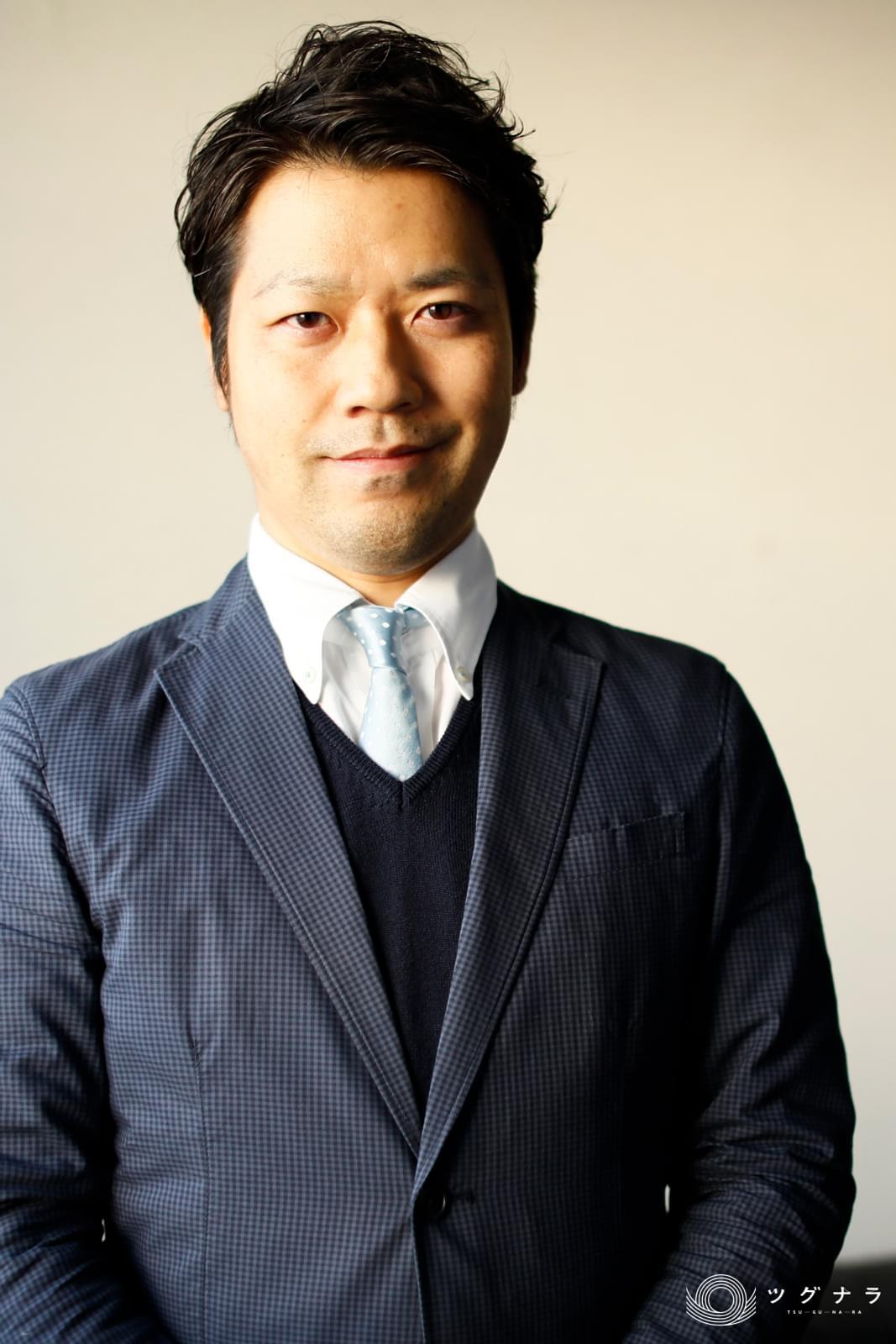 亀田産業株式会社代表