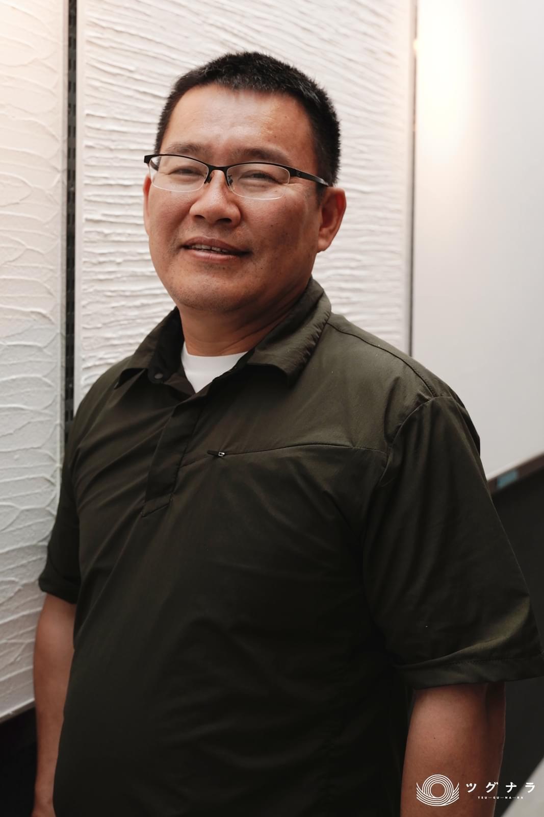 有限会社阿久津左官店代表